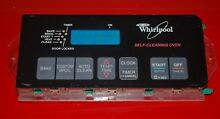Whirlpool Oven Control Board   Part   3196244