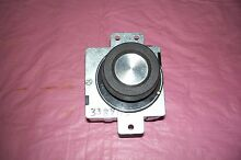 KENMORE DRYER TIMER WITH KNOB FSP   3387113 SEE PICTURES