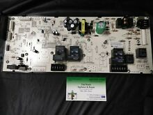 GE Electric Dryer Main Control Board WE4M511