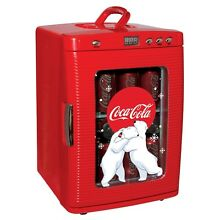 Koolatron Coca Cola 28 Can Fridge