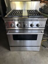 Thermador 30  Gas Range