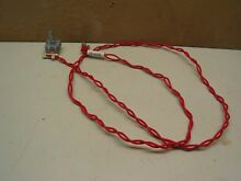 VIKING INDUCTION COOK TOP CONTROL CABLE ASSY 12 4505