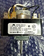 Whirlpool Maytag Kenmore Dryer Timer  New  WP53 1810  53 1810  Free Shipping