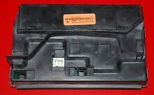 Frigidaire Front Load Washer Main Electronic Control Board   Part   134958210