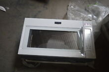 Maytag MMV6190FW 30  White Over The Range Microwave NOB  26401 CLW