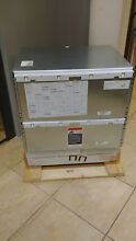 Sub Zero 30  Refrigerator Drawers w Air Purification   Panel Ready ID30RP ID30RP