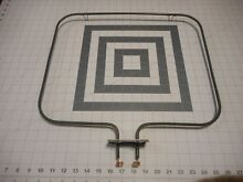 Kenmore Magic Chef Roper Oven Bake Element Stove Range Vintage Made in USA 5
