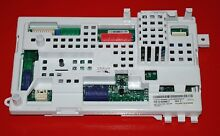 Whirlpool Washer Electronic Control Board   Part   W10296017