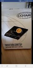 Induction cooktop portable
