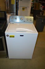 Maytag MVWC416FW 28  White Top Load Washer NOB  22645 CLW