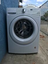 Whirlpool WFW75HEFW Washing Machine