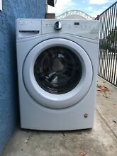 Whirlpool WFW75HEFW Washer