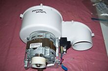 HARD TO FIND COMPLETE OEM MAYTAG DRYER MOTOR ASSEMBLY   DFS150ZVEA SUPER CLEAN