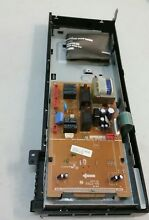 GE MICROWAVE SMART CONTROL BOARD OEM  PANEL NOT INCLUDED  WB27X10603  942856