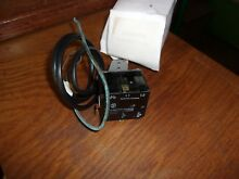 PLEASE READ  6704G0013 Y00206900   WPY00206900  Amana Range Oven Thermostat