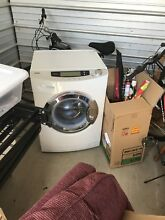 Haier Washer Dryer All In One