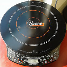 Nuwave Precision Induction Cooktop2 1300W