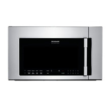 Frigidaire FPBM3077RF 30  Stainless Over The Range Microwave NOB  27481 HL