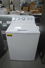 GE GTW460ASJWW 27  White Top Load Washing Machine NOB  27582 HL