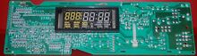 Kenmore Oven Range Electronic Control Board   Part   8522865