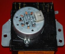 Whirlpool Dryer Timer   Part   W10185971