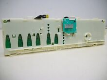 Bosch Washer Interface Control  Board 00668977 668977