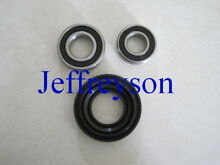1 WHIRLPOOL DUET SPORT  EPIC Z  HE2 TUB BEARING AND SEAL KIT WITH 8540347 SEAL