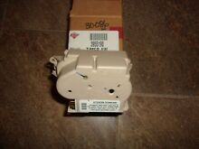 BRAND NEW OEM Kenmore Whirlpool Washer Timer Part  3955190