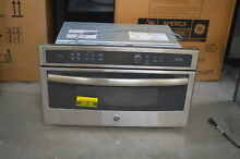 GE PSB9120SFSS 30  Stainless Single Electric Wall Oven NOB  27862 HL