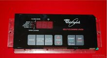 Whirlpool Oven Electronic Control Board   Part   3195168