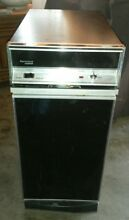 The Kenmore Trash Compactor extra pac sears roebuck and simpsons model 84199920