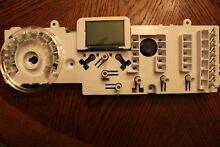 FRIGIDAIRE WASHER CONTROL BOARD 137260800
