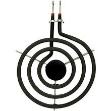 Range Kleen 1 Small Burner Y Bracket Element  Style A  Fits Plug In Electric