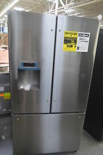 Bosch B26FT50SNS 36  Stainless French Door Refrigerator NOB  27928 HL