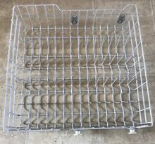 WHIRLPOOL DISHWASHER UPPER RACK OEM P N 3369903 W10164199