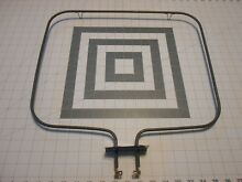 Kenmore Magic Chef Oven Bake Element Stove Range Vintage 1938227 Made in USA 13