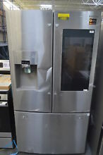 Samsung RF265BEAESR 36  Stainless French Door Refrigerator NOB  27966 CLW