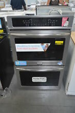 Frigidaire FGET3065PF 30  Stainless Double Electric Wall Oven NOB  27974 HL