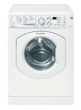 Ariston ARWDF129NA 24  Washer Dryer Combo with 1 82 cu  ft  Capacity