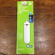 General Electric GXULQR Kitchen or Bath Replacement Filter New