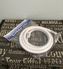 NEW Lead Free Ice Maker Hookup Line S 49599 5  1 4c x 1 4c Poly Braided