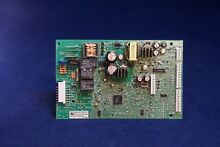 GE Main Control Board FOR GE REFRIGERATOR 200D5075G004