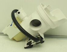 New Bosch Washer Drain Pump Part  436440