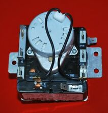 Whirlpool Dryer Timer   Part   3406708