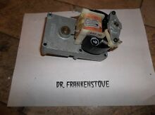 THERMADOR CVS365RS cook vent  downdraft Motor 00487567 487567   19 12 151 tested