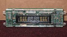 DACOR Display Control Board 62965 100 559 08 from a ECS227SCH Double Oven