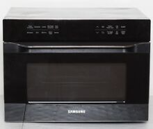 Samsung MC12J8035CT Black Stainless Steel Convection Microwave oven 1 2 CuFt N 4