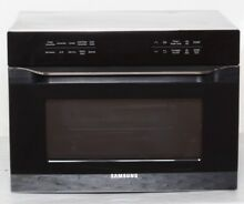 Samsung MC12J8035CT Black Stainless Steel Convection Microwave oven 1 2 CuFt N 9