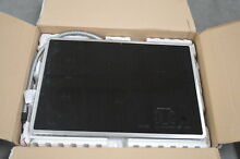 KitchenAid KICU509XSS 30  Stainless Electric Induction Cooktop NOB  28210 HL