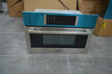 Bosch HMC80151UC 30  Stainless Speed Convection Oven NOB  28215 HL